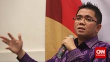 Politikus PDIP: Jangan-jangan yang Buat RUU Ciptaker Swasta