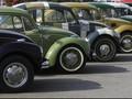 Volkswagen Bebas dari Klaim Hak Cipta Desain Beetle