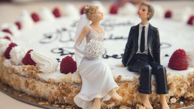 Jika 5 dari alasan-alasan ini sempat terlintas di benak Anda, tampaknya Anda perlu memikirkan ulang sebelum menikah.