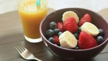 5 Aturan Diet Nutrisi Seimbang dan Sehat