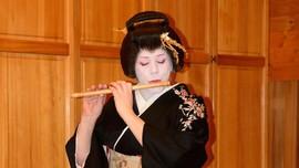 Fiona ke Sayuki: Wanita Australia yang Menjadi Geisha