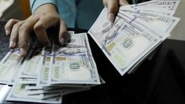 Rupiah Bangkit ke Rp14.335 Ditopang Kebijakan Buyback Saham