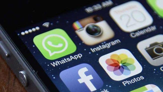 Facebook mengatakan bahwa penggunanya kini menonton empat miliar video per hari, dibandingkan 3 miliar video per hari pada Januari lalu.