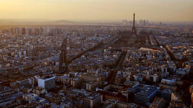 Menkes Prancis mengatakan di negaranya sejauh ini sejak akhir Januari lalu terdeteksi 73 pasien terinfeksi virus corona.