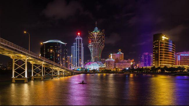 Operator Kasino di Macau rugi US$2,6 juta atau Rp3,5 per hari akibat penyebaran wabah Virus Corona belakangan ini.