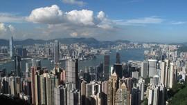 Pertama Sejak Pandemi Covid, Hong Kong Akhirnya Lockdown