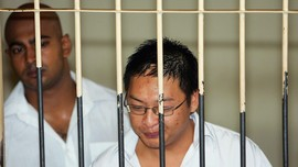 Eksekusi Mati Buktikan Peradaban Indonesia Masih Terbelakang