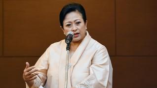 Sri Adiningsih, Eks Watimpres Jokowi Jadi Komisaris Indosat