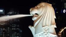 Singapura Terperosok ke Jurang Resesi Ekonomi