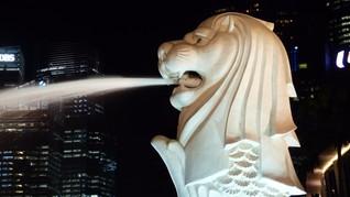 Singapura Bantah KPK Soal Tudingan Jadi Surga Koruptor