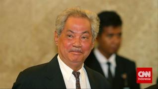 Mendiknas Era Megawati, Abdul Malik Fadjar Meninggal Dunia