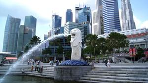 Singapura Target Izinkan WNA Masuk Tanpa Karantina September