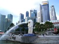 Singapura Masuki Fase II New Normal, Pusat Belanja Buka Lagi