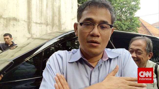 Budiman Sudjatmiko Buka Suara Usai Jadi Komisaris PTPN V