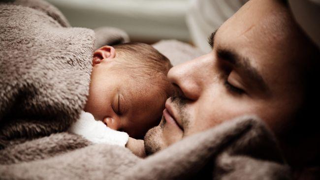 'Surat untuk Ibu' Jadi Awal Peringatan Hari Ayah Nasional