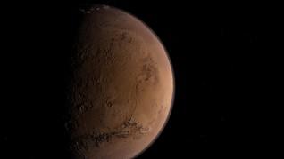 Mars Sangat Dekat dengan Bumi Besok, Bisa Disaksikan Langsung