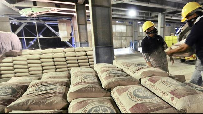 Pasar baru ini juga dimaksudkan untuk menyerap tambahan produksi baru setelah pabrik Baturaja II beroperasi di akhir Juni 2017.