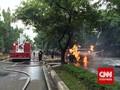 Bisa Picu Kebakaran, Hati-hati Modifikasi Mobil
