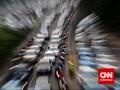Ribuan Pengemudi Parkir Mobil di Jalan AS Protes 'Lockdown'