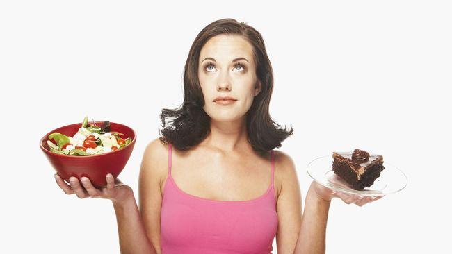 Ternyata ada kondisi tertentu yang bisa menjadi sinyal tubuh palsu yang bisa menimbulkan rasa lapar.