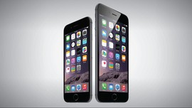 Membedah iPhone 6 dan 6 Plus