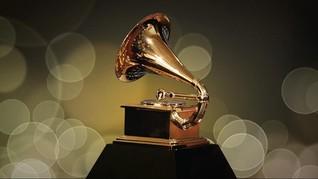 Grammy Kini Punya Rumah Tetap di Nashville