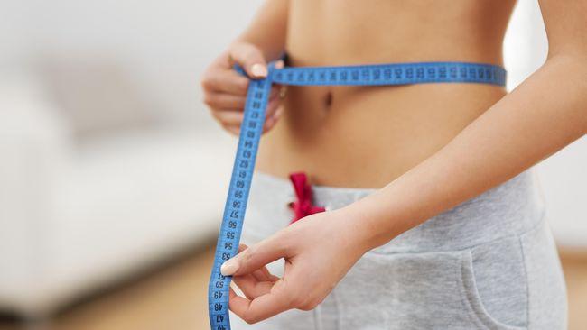 Pernah mendapat kejadian memalukan akibat berat badan berlebihan, Amber Smith bertekad menurunkan berat badannya demi cita-cita keliling dunia.