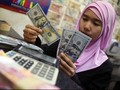 Rupiah Menguat ke Level Rp13.896 per Dolar AS