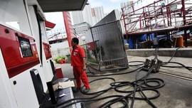 BPH Migas Sebut Kuota BBM Subsidi Jebol 1,2 Juta Kiloliter