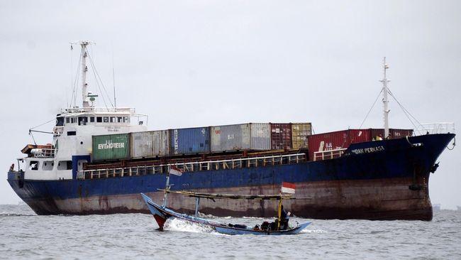 Jasad kapten kapal Italia terdampar berminggu-minggu di Jakarta karena virus corona. Tak ada yang mau menerima jenazahnya karena Covid-19.