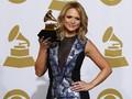 Miranda Lambert Mengikuti Akun Twitter Gwen Stefani