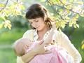 Pemberian ASI Cegah Anak Kena Meningitis