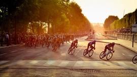 Tersangkut Doping, Pebalap Sepeda Prancis Diskors Empat Tahun