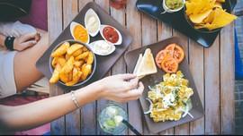 Cara Menghitung Kalori yang Mudah untuk Pria dan Wanita