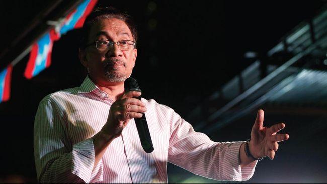 Dewan HAM PBB mengatakan Anwar tak mendapat persidangan yang adil, dan perlakuan terhadapnya di penjara juga melanggar ketentuan internasional.