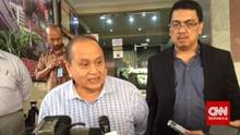 Eks Terpidana Korupsi Jadi Komisaris Pupuk Iskandar Muda