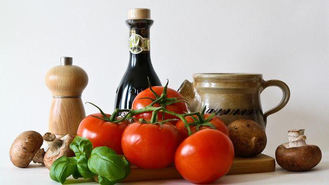 Makanan Yang Harus Dihindari Orang Dengan Tekanan Darah Tinggi - polressidrap.com