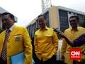 Hari Ini Agung Konsolidasikan DPD Golkar Jabar di Bandung