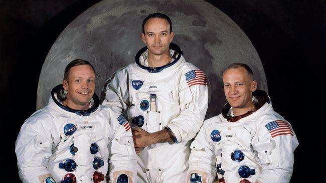 Berdasarkan penelitian terbaru, terungkap para astronaut misi Apollo NASA yang pernah terbang ke Bulan, lebih berisiko terkena penyakit jantung.