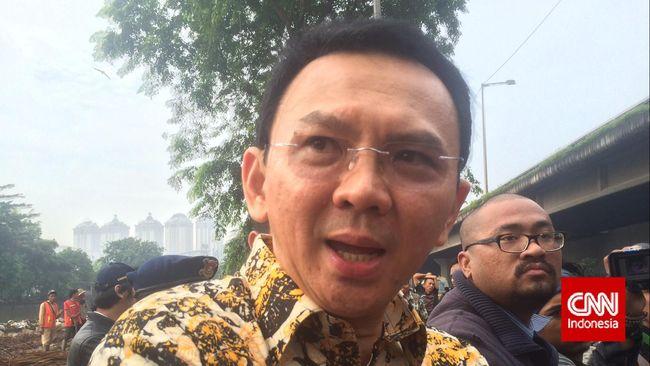 Ahok sudah menghitung lamanya proses pemakzulan yang akan dilakukan terhadap dirinya jika hak menyatakan pendapat jadi digulirkan oleh DPRD DKI Jakarta.