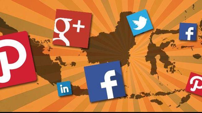 Kominfo menyambut baik kehadiran kantor perwakilan media sosial di Indonesia. Ini artinya akan ada kemudahan dalam berkomunikasi.