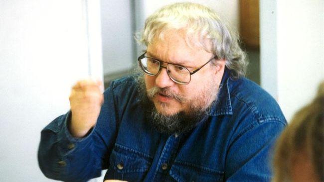 Penulis Game of Thrones George RR Martin kecewa karena HBO membatalkan penanyangan 'The Long Night', yang merupakan prekuel GoT.