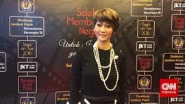 Inul dan Artis Indonesia yang Diwawancara Media Asing