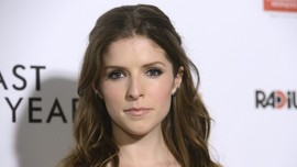 Anna Kendrick Anggap Putri Charlotte Bak Sekarung Kentang