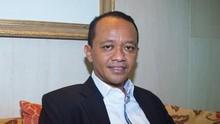 Bos BKPM Soal Izin Investasi Miras: Komunikasi Belum Detail