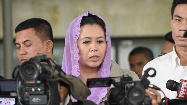 Yenny Wahid mengatakan, sebanyak 600 ribu orang pernah bertindak radikal dan 11 juta orang mau bertindak radikal, setara dengan penduduk Jakarta dan Bali.