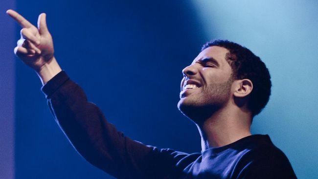 Rapper Drake mengeluarkan koleksi khusus lilin aroma yang memiliki wangi khas dirinya.