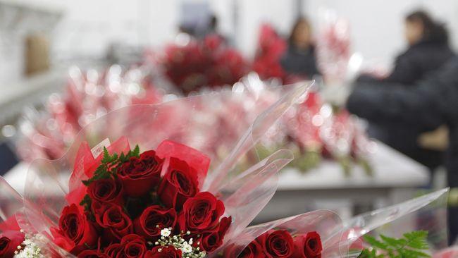 Dipercaya, membuang bunga pemberian pasangan, sama saja dengan membuang kenangan ketika bunga itu diberikan. Tak jarang bunga disimpan sampai layu.