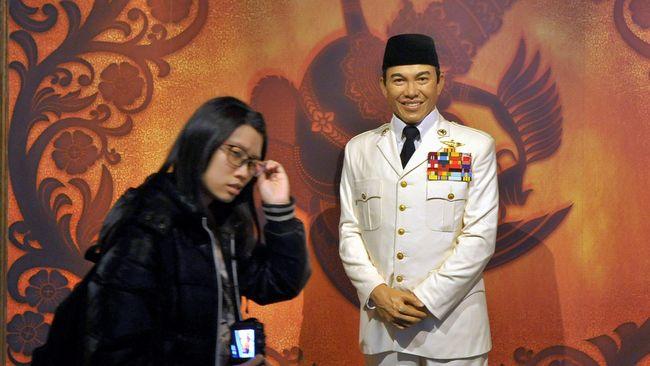 Jokowi disebut mendukung ide pembuatan film Soekarno. Melibatkan sineas China, film itu diharapkan berkompetisi di Academy Awards.