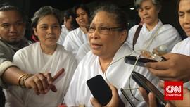 Jejak Lia Eden Mengaku Diutus Tuhan Usung Ahok Jadi Presiden